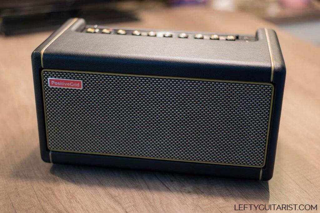 Positive Grid Spark 40 Amplifier
