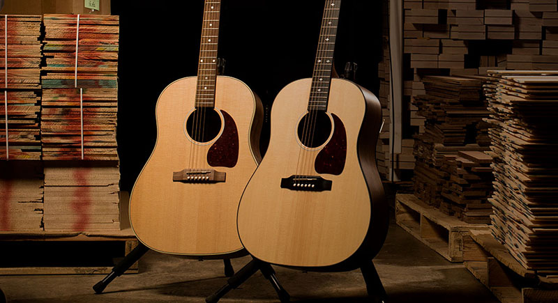 Gibson G-45 Acoustic Guitars
