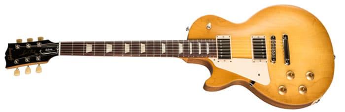 Left Handed Gibson Guitars - Les Paul Tribute (Satin Honeyburst)