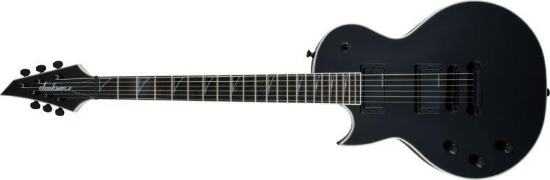 Left Handed Jackson Guitars - Pro Series Monarkh SC LH (Gloss Black)