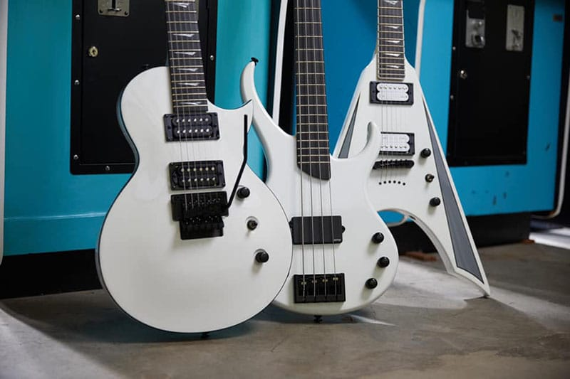 Kramer Guitars - Modern Collection